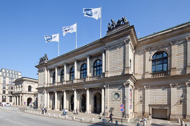 In der Handelskammer Hamburg findet der nächste Norddeutsche Recruiting Tag der VDI nachrichten statt.