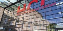 Karrieremesse für Ingenieure am 25. Oktober im Hannover Congress Centrum