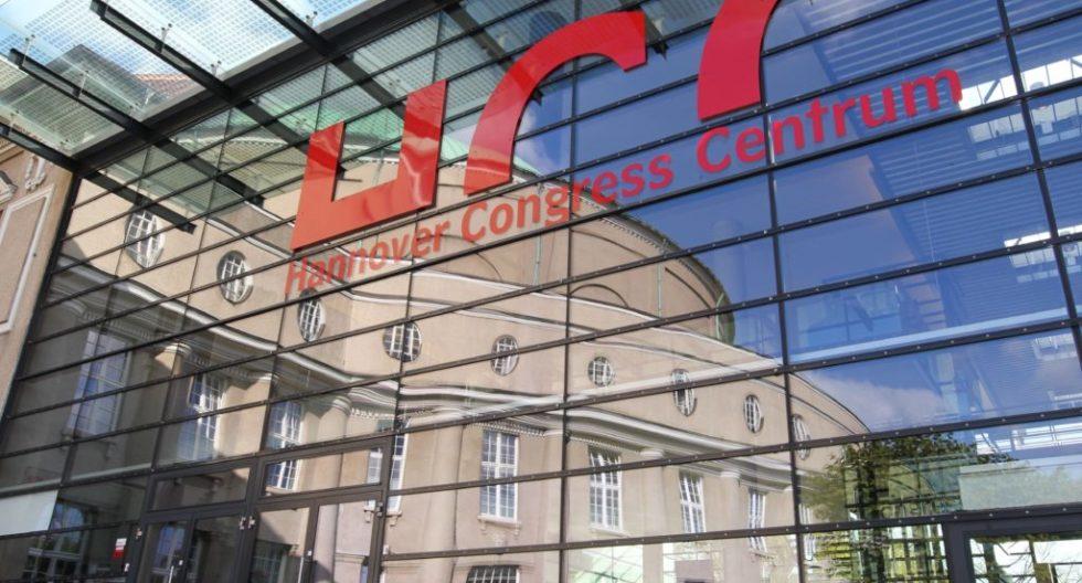 Der Niedersächsische Recruiting Tag für Ingenieure findet im Hannover Congress Centrum HCC statt.