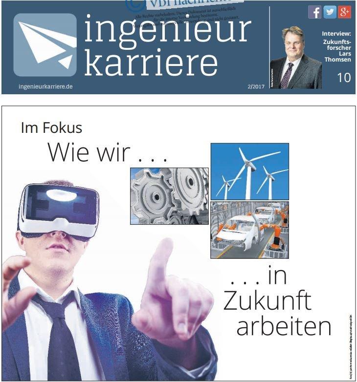 Publikationen des VDI Verlags