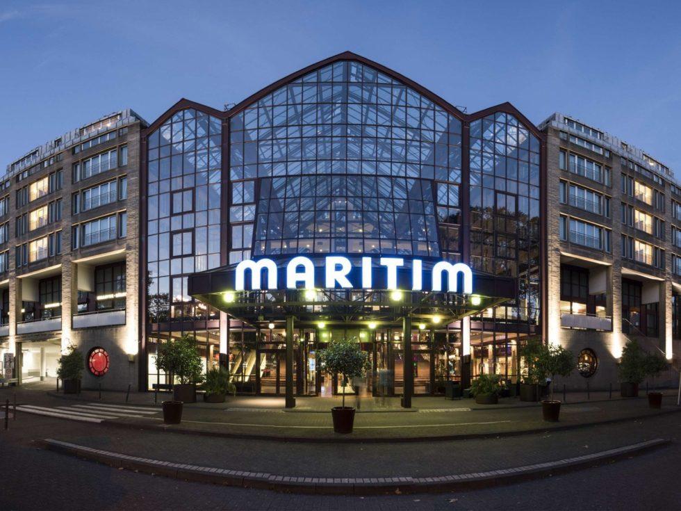Hier findet der VDI nachrichten Recruiting Tag am 8. Oktober statt.<br />Foto: Maritim Hotel Köln