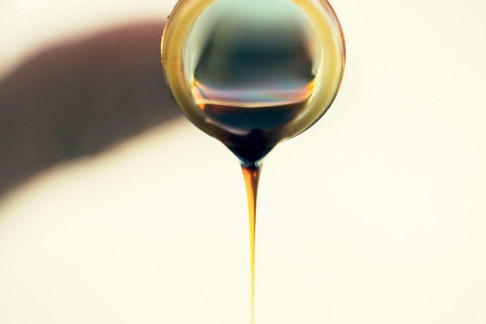 Kaffeeoel