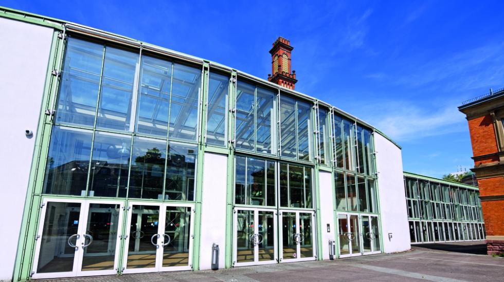 Im Karlsruher Kongresszentrum findet der nächste VDI nachrichten Recruiting Tag statt.