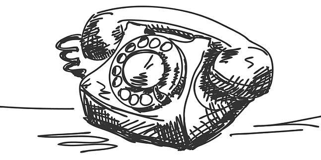Karrieretelefon