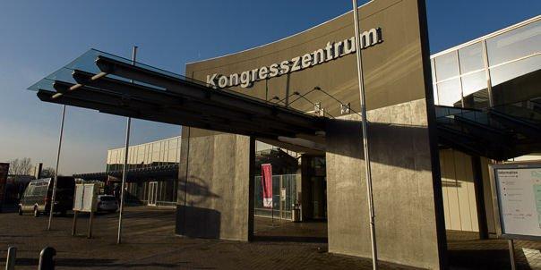 Im Kongresszentrum der Westfalenhallen findet der nächste Recruiting Tag der VDI nachrichten in Dortmund statt.