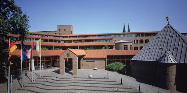 Foto: Maternushaus