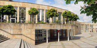 Karrieremesse für Ingenieure im Großraum Stuttgart am 8. November in Ludwigsburg