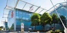 ESA-Topmanager Salzgeber spricht auf Bayerns größter Karrieremesse für Ingenieure in München