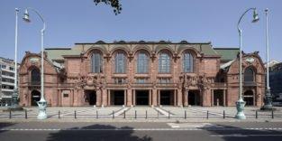 Jobmesse für Ingenieure in Mannheim am 22. Februar im Congress Center Rosengarten