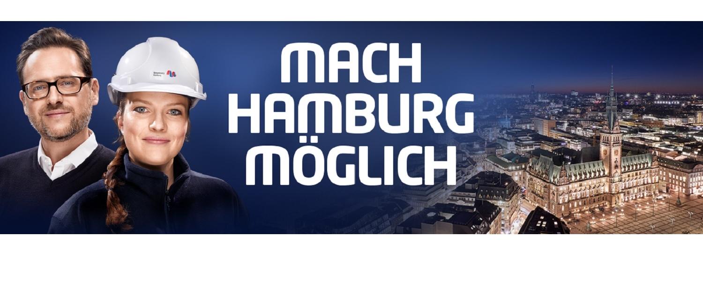Logo von Stromnetz Hamburg GmbH