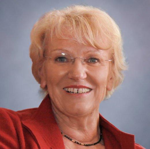 Therapeutin Dozentin Buchautorin Helga Knigge-Illner