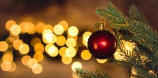 Erfolgreich und entspannt durch den Weihnachtsstress