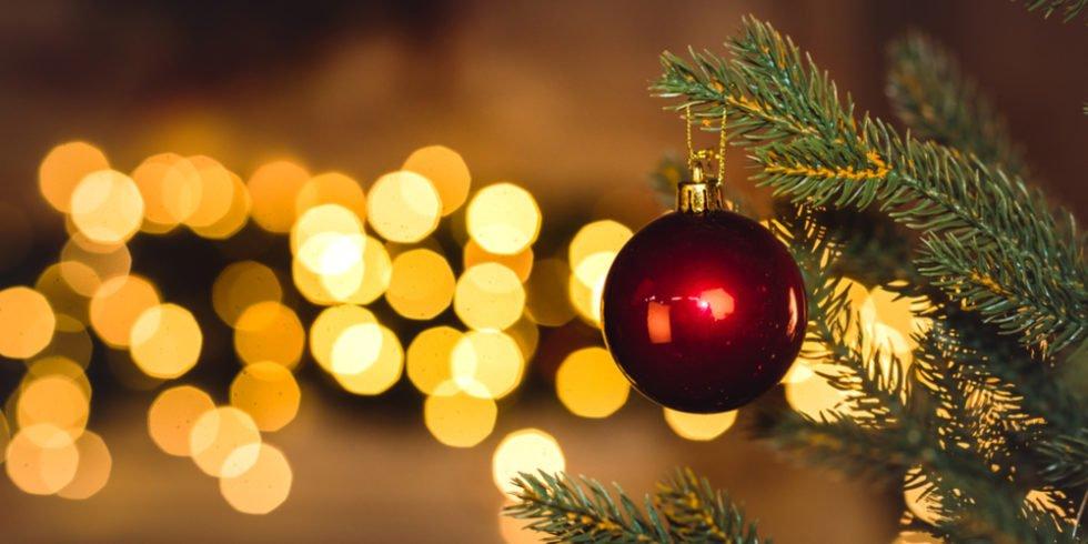 Zeitmanagement und Prioritätenplanung für eine entspannte Weihnachtszeit.