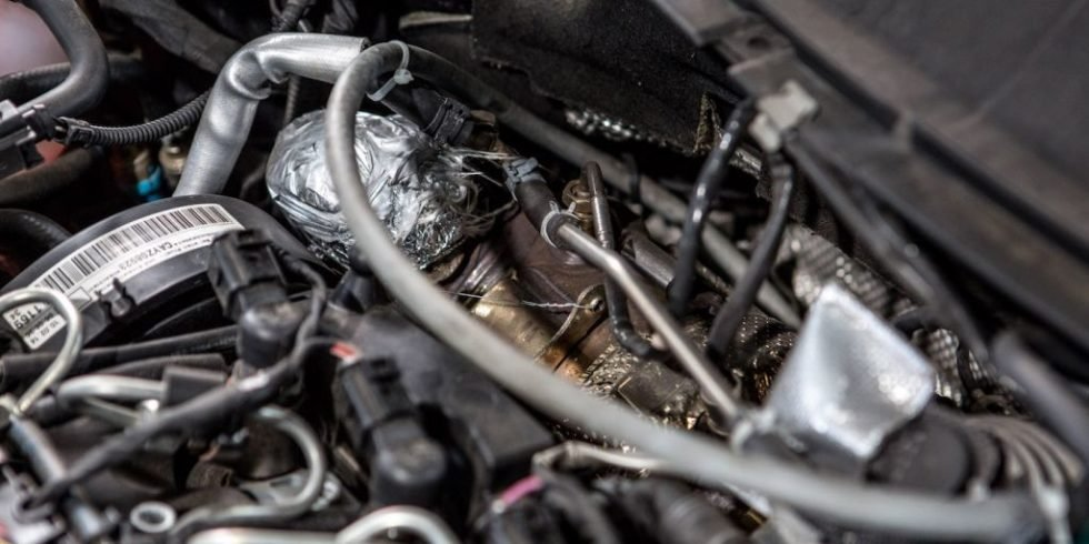 So wird aus einem alten Diesel ein sauberes Auto