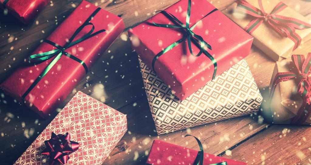 Weihnachtsgeschenke Für Ingenieure Und Technikfreunde