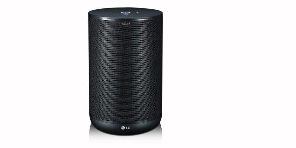 ThinQ Lautsprecher von LG