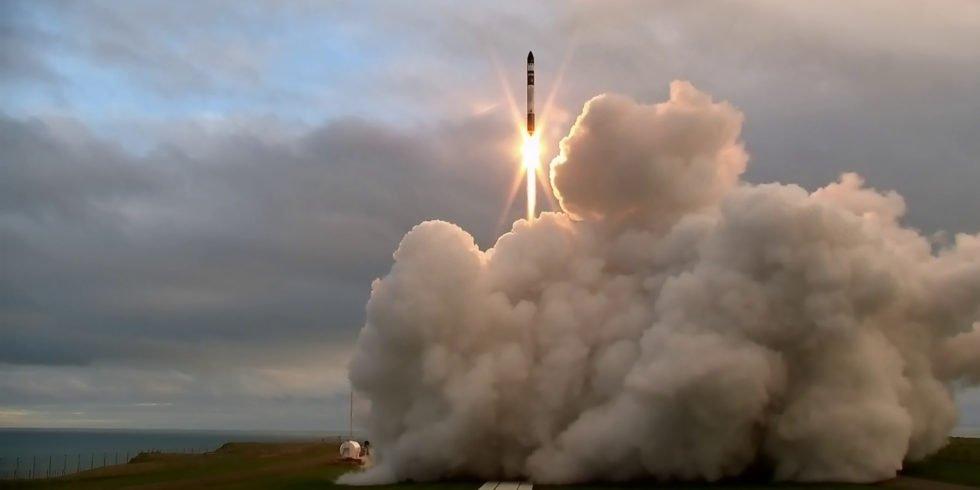 Warum ist die Trägerrakete Electron aus Neuseeland so billig?