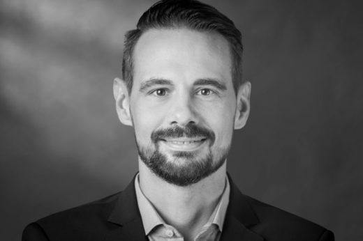 Sebastian Wirbals, Leiter Human Resources bei der LIST Gruppe