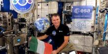 ESA-Chef Wörner: Privatisierung der ISS ist unrealistisch