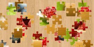 Spannendes Puzzeln für Groß und Klein auch online