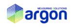 Logo von ARGON Measuring Solutions GmbH