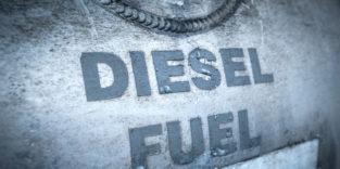 Städte dürfen Fahrverbote für Dieselautos aussprechen