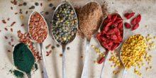 Den Superfood-Fälschern auf der Spur