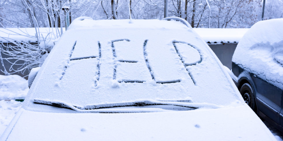 Mögen keine Kälte: Bei herkömmliche Lithium-Ionen-Batterien sinkt die Kapazität bei extremen Minustemperaturen drastisch. Mit dem Elektroauto kommt man dann weniger weit.