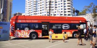 Flixbus testet chinesische Elektrobusse auf der Langstrecke