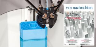 VDI nachrichten Sonderveröffentlichungen