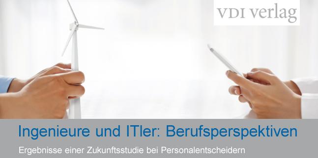 Studie Berufsperspektiven - jetzt kostenfrei downloaden!