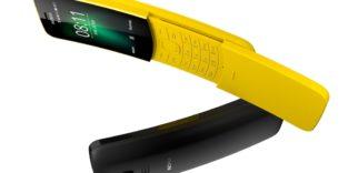 Nokia 8110: Das neue alte Bananen-Handy