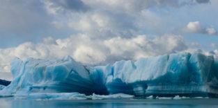 Freezer-Drohnen sollen geschmolzene Meere wieder einfrieren