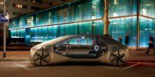 Concept Car EZ-GO