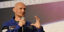 Raumfahrer Alexander Gerst: Superheld wider Willen wird Chef der ISS