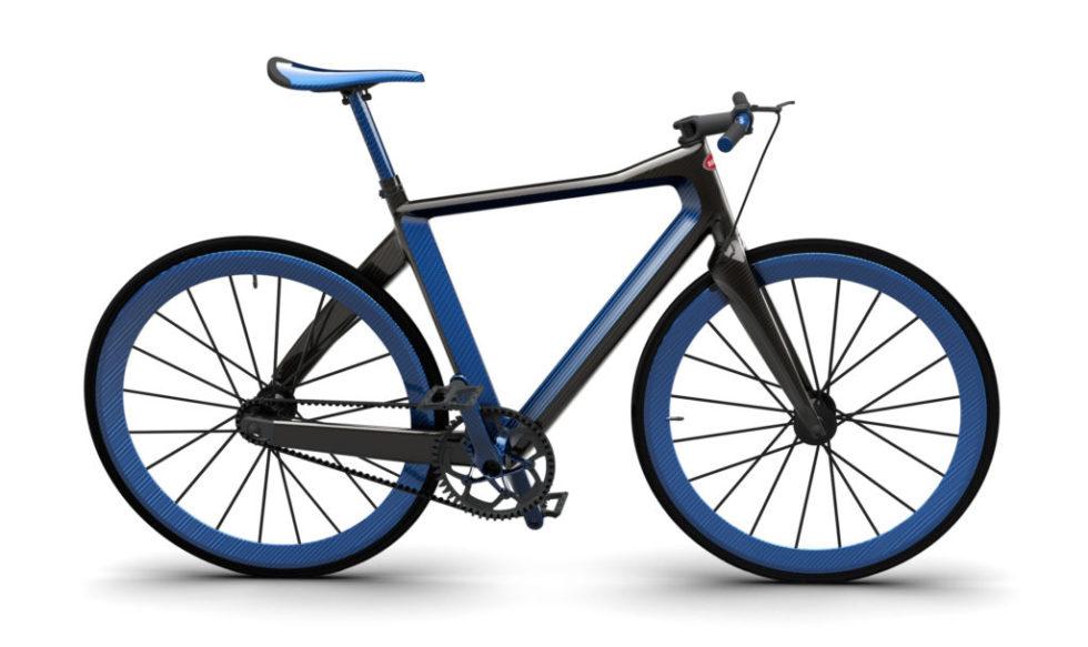 5 kg für 35.000 Euro: Das superleichte und teuerste Fahrrad der Welt