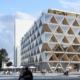 So schick wird Düsseldorfs erstes Holzhybridhaus
