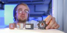 3D-Druck ist auch in der Fertigung auf dem Siegeszug