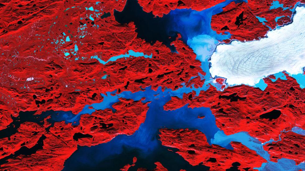 EarthNow will Bilder der Erde rund um die Uhr in Echtzeit übertragen