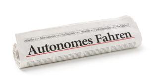 Quiz: Geschichte des autonomen Fahrens