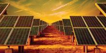Saudi-Arabien plant größtes Solarkraftwerk der Welt