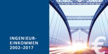 Schub für Ingenieure: 2.400 EUR mehr verdient als im Vorjahr
