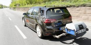Bosch will den Diesel retten: Sauber geht doch
