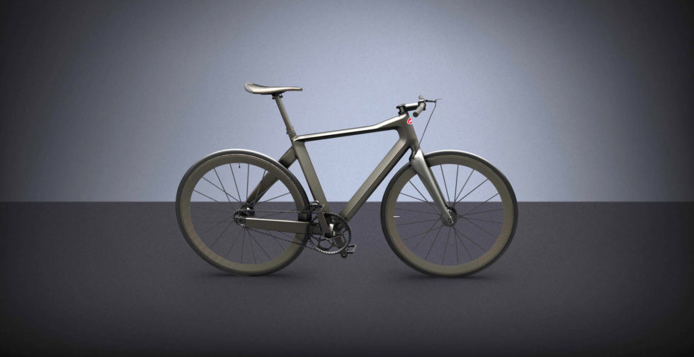 """Das PG Bugatti Bike ist das teuerste und zugleich """"leichteste Urban Bike der Welt"""", so der Hersteller. Die ersten Prominenten wie Lady Gaga und Schauspieler Christoph Waltz haben sich schon eins bestellt."""