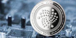 IOTA: Die neue Währung der Industrie 4.0?