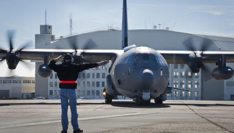 US Air Force will 2022 erstes Flugzeug mit Laserkanonen ausrüsten