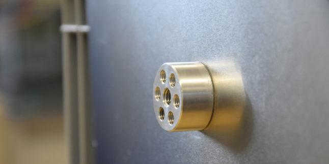 Metalle ohne Schweißen fest verbinden