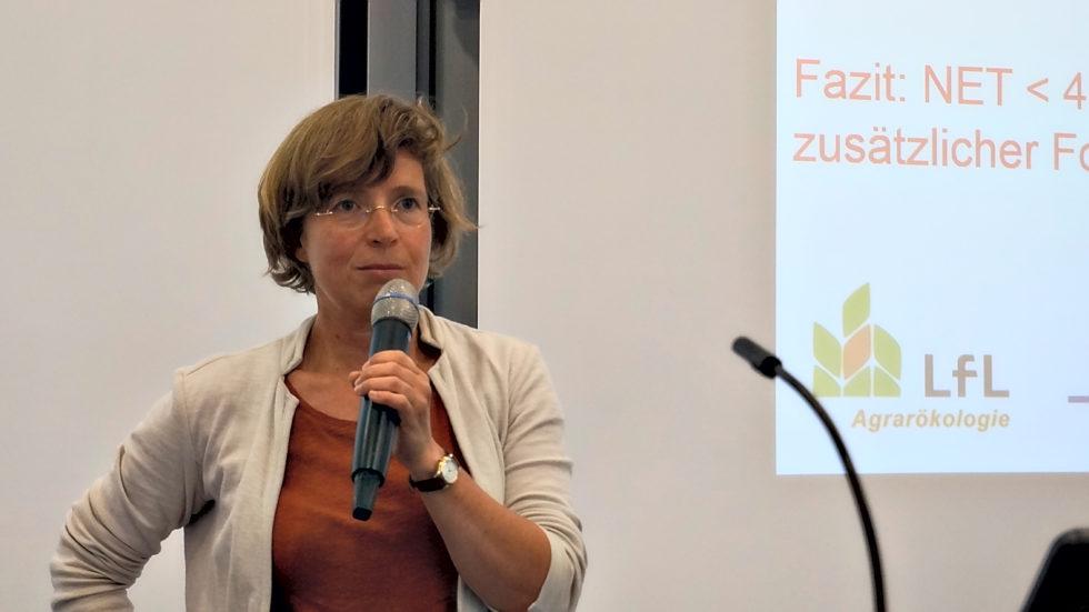 Frau Annete Freibauer