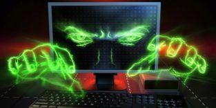 Hacker-Angriffe auf das Wissen Technischer Hochschulen