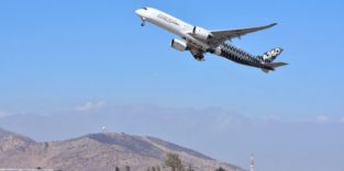 TV an Bord: Sogar 4k-Liveübertragungen sind schon im Flugzeug möglich
